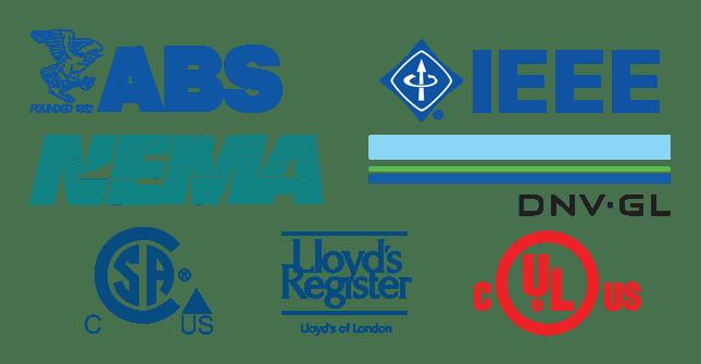 IRISS Certifications