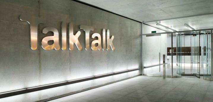 TalkTalk-office